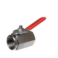 Southbend 1176853 1 1/4 inch Drain Valve