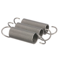 Winston Industries Inc. PS1320-3 Spring Vent Ss .430dia