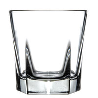 Libbey 15482 Inverness 12.5 oz. Double Rocks / Old Fashioned Glass - 24/Case