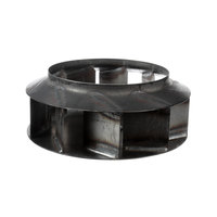 Middleby Marshall 22521-0005 Blower Wheel Ccw