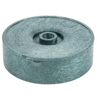 HS Inc. NHS1001 8 inch Jalapeno Polyethylene Tortilla Server - 12 / Case