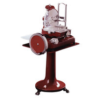 Volano Pedestal Stand for 14 inch and 14 1/2 inch Manual Slicers