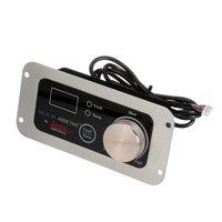 Spring USA CB261-R/USB Control Bx W/Reostat (Usb)
