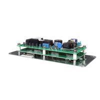 Food Warming Equipment CNTRL-REFRIG-6MOD-2 Control Board