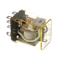 Salvajor 994180 24v Relay