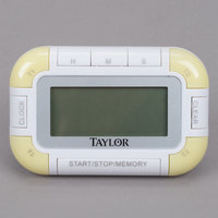 Taylor 5862 4 Channel Pocket Timer