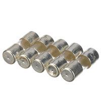 Manitowoc Ice 2511169 Fuse .125 Amp .57x.177 - 5/Pack