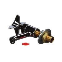 Fisher 3042 Faucet;Dipper Well