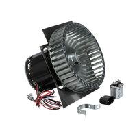 NU-VU 250-1003 Motor