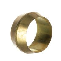 American Range A28044 Sleeve,3/8in Cmprsn Brass