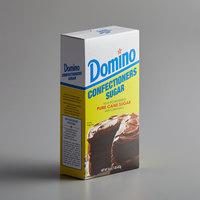 Domino 1 lb. 10X Confectioners Sugar   - 24/Case