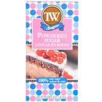 1 lb. 10X Powdered Sugar - 20/Case