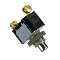 Power Soak 29231 Soap Disp Metal Switch