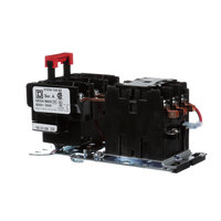 Power Soak RS1464 Contactor Overload