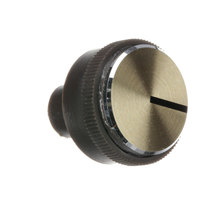 Carrier 52SQ401871 Knob, Black