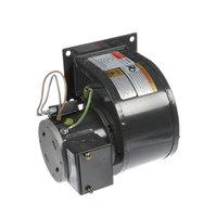 Baxter 01-1000V8-00060 Motor 1/4 Hp 115v