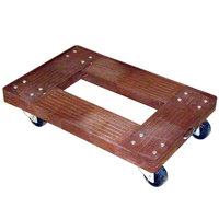 Luxor PPD200 Heavy Duty Crate Dolly