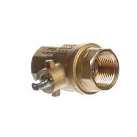 Southbend 1188748 Ball Valve W/O Handle