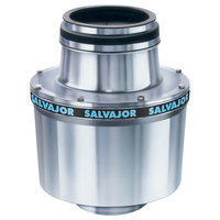 Salvajor 200 Commercial Garbage Disposer - 208V, 3 Phase, 2 hp