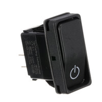 Duke 169629 Power Switch
