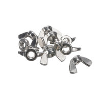 Antunes 325P170 Wing Nut - 10/Pack