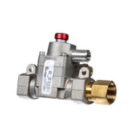 Blodgett 55127 Safety Valve 1/4 In