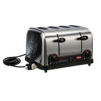 Hatco TPT-120R 4 Slice Toaster W/ Switch