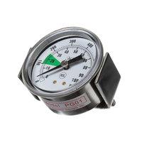 Jackson 6680-011-86-42 Pressure Gauge