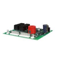 Duke 600143 Mfg Control Board