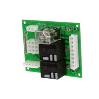 Duke 154377 Pcb Assy 3 Relay