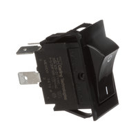 Alto-Shaam SW-34769 Rocker Switch, Black