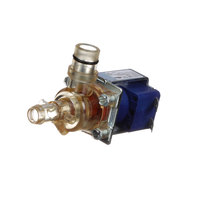 Wilbur Curtis WC-854 Valve Brew Dump Right 240v