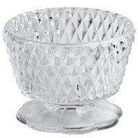 Sterno 85102 Clear Angel Diamond Point Lamp Base