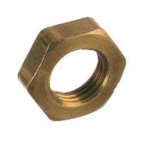 Duke 175546 Nut,Orifice Holder Bulkhe