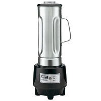 Waring HGB150 1 1/2 hp Commercial Food Blender with 64 oz. Stainless Steel Container
