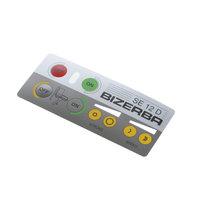 1284224 bizerba meat slicer parts and accessories webstaurantstore bizerba se12 wiring diagram at bayanpartner.co