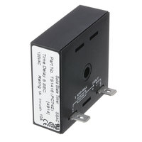 Hobart 00-087714-031-2 Time Delay Relay