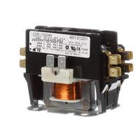 Pitco 60131201 Contactor, 24v 1 Pole