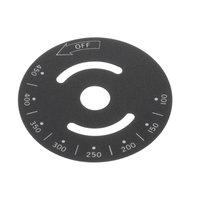 Vulcan 00-810069 Control Knob Dial