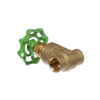 Delfield 3547486 Valve,Gate,1/2