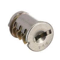 Traulsen 358-13186-44 Lock Cylinder