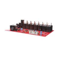 NU-VU 66-1124 Oven Daughter Board
