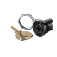 Unimac 44089301P Lock W/ Key