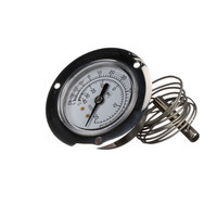 Delfield 3516038 Thermometer,Dial,F.,-