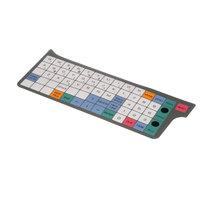 Globe E89421009 Keyboard Cover