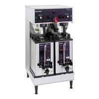 Bunn 27900.0002 Dual Soft Heat Brewer - 120/240V, 6800W