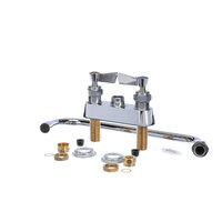 Fisher 3513 Faucet