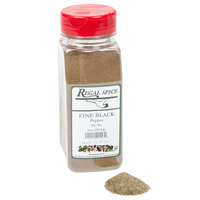 Regal Fine Black Pepper - 8 oz.