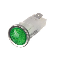 Legion 408579 Green Indicator Light 120vt