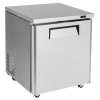 Turbo Air MUR-28 M3 Series 28 inch Undercounter Refrigerator